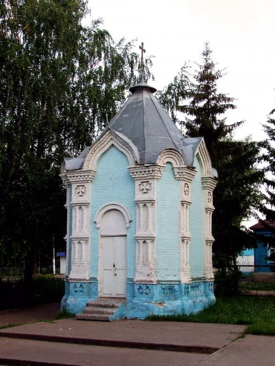 Часовня Михаила Архангела, Белебей