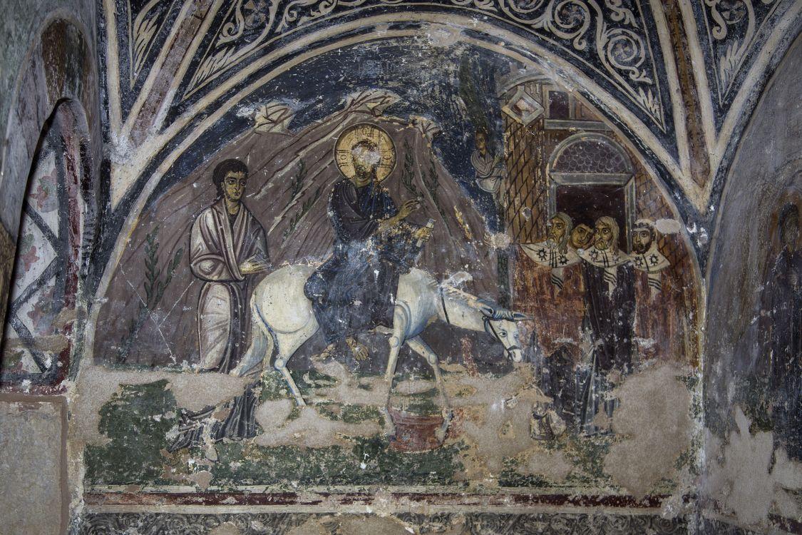 Монастырь Луки Елладского. Собор Луки Елладского (Стириота), Осиос Лукас