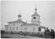 Печенга. Николая Чудотворца и Андрея Первозванного, церковь