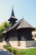 Монастырь Святой Марии. Церковь Петра и Павла - Текиргиол - Констанца - Румыния