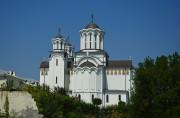 Монастырь Святой Марии. Церковь Успения Пресвятой Богородицы - Текиргиол - Констанца - Румыния