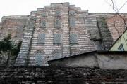 Церковь Феодосии - Стамбул - Стамбул - Турция