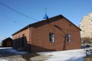Церковь Георгия Победоносца - Зеленоград - Зеленоград (Зеленоградский административный округ, ЗелАО) - г. Москва