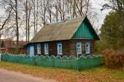 Иоанна Златоуста, молитвенный дом - Смяльч - Гордеевский район - Брянская область