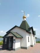 Рязань. Пимена Угрешского, церковь