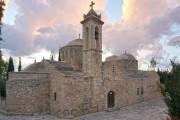 Эмба. иконы Божией Матери Златоградая, церковь