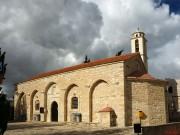 Кетикас. Неизвестная церковь