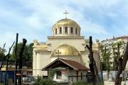 Церковь Прокопия Варненского (строящаяся) - Варна - Варненская область - Болгария