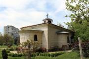 Церковь Андрея Первозванного - Варна - Варненская область - Болгария