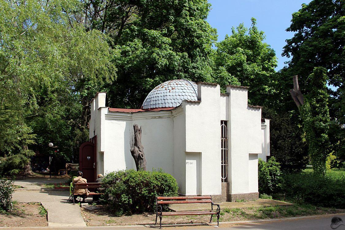 Часовня Благовещения Пресвятой Богородицы, Варна