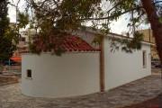 Хлоракас. Неизвестная церковь