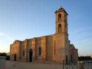 Дериния. Неизвестная церковь