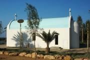 Пернера. Троицы Живоначальной, церковь