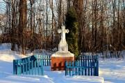 Макарье. Казанской иконы Божией Матери, церковь