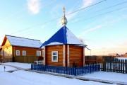 Часовня Илии Пророка - Кикнур - Кикнурский район - Кировская область