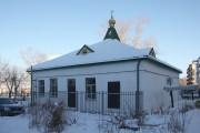 Курган. Троицы Живоначальной в посёлке Энергетиков, церковь