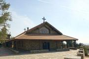 Церковь Анны Праведной - Айа-Напа - Фамагуста - Кипр