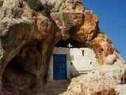 Протарас. Сорока мучеников Севастийских, церковь
