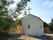 Протарас. Иоанна Богослова, церковь