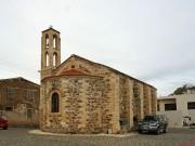 Капедас. иконы Божией Матери Хрисогалактоусса, церковь