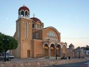 Френарос. Михаила Архангела (новая), церковь