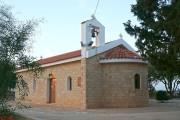 Френарос. Неизвестная церковь