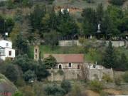 Лазания. Неизвестная церковь