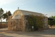 Лиопетри. Георгия Победоносца, церковь