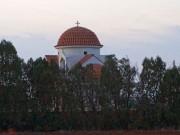 Лиопетри. Неизвестная церковь