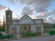 Эмба. Харалампия Магнезийского, церковь