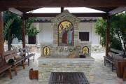 Аналиондас. Михаило-Архангельский женский монастырь