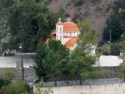 Арлихи. Неизвестная церковь