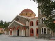 Хандрия. Михаила Архангела, церковь
