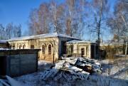 Спасск-Рязанский. Николая Чудотворца, церковь