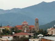 Капедас. Георгия Победоносца (новая), церковь