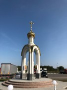 Неизвестная часовня - Афанасово - Волоколамский район - Московская область