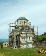 Даниловград. Монастырь Димитрия Солунского. Церковь Георгия Победоносца