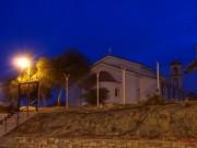 Ларнака. Неизвестная церковь