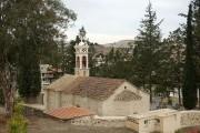 Аналиондас. Маргариты Антиохийской (старая), церковь