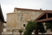 Аналиондас. Михаило-Архангельский женский монастырь. Церковь Михаила Архангела