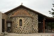 Аналиондас. Михаило-Архангельский женский монастырь. Церковь Нектария Афонского