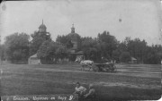 Спасск-Рязанский. Успения Пресвятой Богородицы, церковь