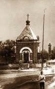 Спасск-Рязанский. Неизвестная часовня