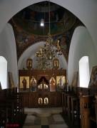 Лазания. Онуфрия Великого, церковь