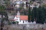 Хандрия. Георгия Победоносца, церковь