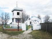 Середина-Буда. Николая Чудотворца, церковь