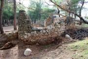 Неизвестная церковь - Варсак Каршияка - Анталья - Турция