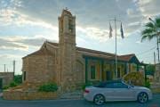 Церковь Луки Евангелиста - Куклия - Пафос - Кипр
