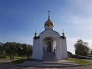 Часовня Илии Муромца - Красноярск - г. Красноярск - Красноярский край