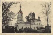 Соловьёво. Николая Чудотворца, церковь